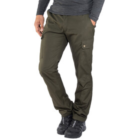 Pinewood Finnveden Tighter - Pantalon Homme - regular olive